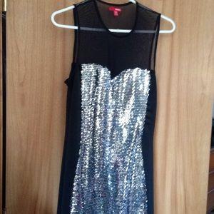 BONGO sequined dress